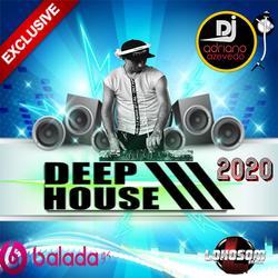 CD DEEP HOUSE 2020