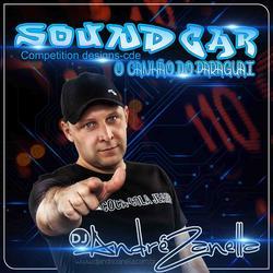 CD SOUND CAR O CANHAO DO PARAGUAI