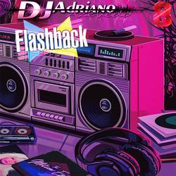 CD FLASH BACK ANOS 90 VOL 8