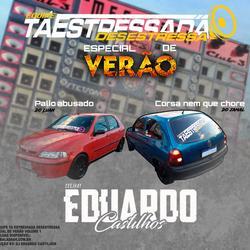 CD EQP TA ESTRESSADA DESESTRESSA VOL.1