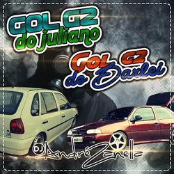 GOL G2 DO JULIANO E GOL G2 DO DARLEI