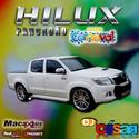 Hilux Pancadao Carnaval - 00