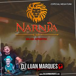Narnia Club Balada Automotiva MEGA FUNK