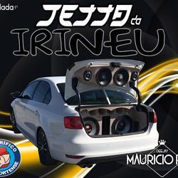 CD Jetta Do Irineu by Dj Mauricio Rieg