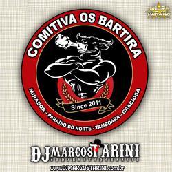 CD Comitiva Os Bartira