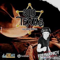 CD Old Texas - DJ Frequency Mix