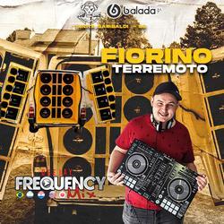 CD Fiorino Terremoto - DJ Frequency Mix