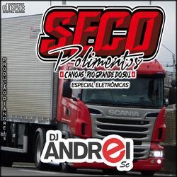 CD Seco Polimentos Especial Eletronicas