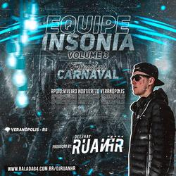 CD Equipe Insonia - Especial de Carnaval