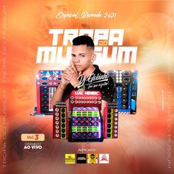 CD Tropa Do Mussum Bala Vol. 03