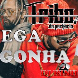MEGA TRIBO DA PERIFERIA  CEGONHA 2021 DJ KINHO MIX