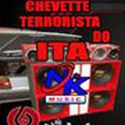 CHEVETTE TERRORISTA DO ITA