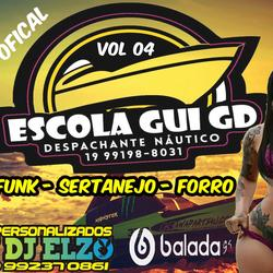 CD ESCOLA NAUTICA GUI GD VOL 4 SO AS TOP