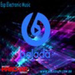 CD BALADA G4 EspElectronic Music - DJMAS