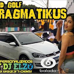 CD GOLF PRAGMATIKUS  BY DJ ELZO