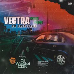 CD Vectra Treme Treme Do Cristiano Vol.01