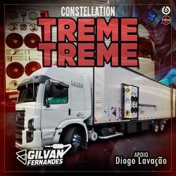 Constellation Treme Treme - DJ Gilvan