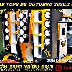 CD AS TOPS DE OUTUBRO 2020 2 OFICIAL