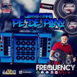 CD Carreta Pe de Pano Vol2- FrequencyMix