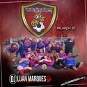 Hunters Futebol Clube - DJ Luan Marques - 01