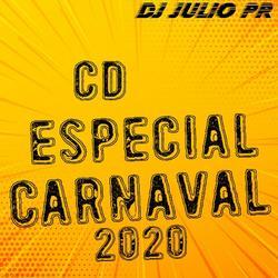 CD Especial Carnaval 2020
