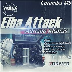 CD ELBA ATTACK