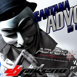 CD Santana Advox Do Carlos