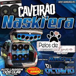 CAVEIRAO NASKIERA-PETSHOP PELOS DE LUXO