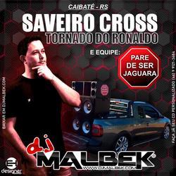 SAVEIRO CROSS TORNANDO DO RONALDO