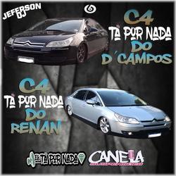 C4 TA POR NADA DO DCAMPOS E C4 DO RENAN
