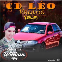 CD Leo Vacaria Volume.01