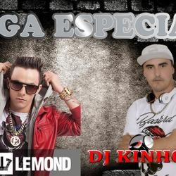 MEGA ESPECIAL EDY LEMOND 2021 DJ KINHO MIX