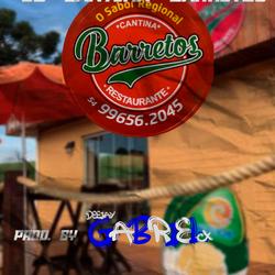 CD CANTINA BARRETOS