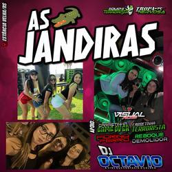 As Jandiras Volume 1
