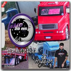 CD G.M.P GRUPO MINIS DO PARANA
