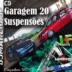 Garagem 20 Suspensoes Vol 07