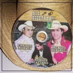 CD AI E ROZETA