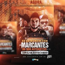 CD RAIMUNDIM.COM AS MARCANTES 02  GILBERTO ÉO BIXO