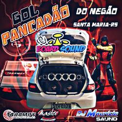CD GOL PANCADAO DO NEGAO