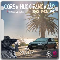 00  CD CORSA HUCK PANCADAO ESP DE PRAIAS