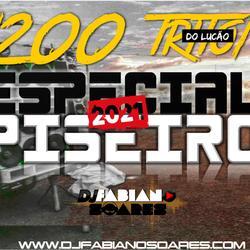 CD L200 TRITON DO LUCÃO ESP PISEIRO 2021 - DJ FABIANO S
