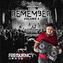 CD Remember EletroFunk - DJ Frequency Mix - 00