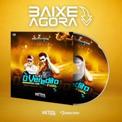 CD RAIMUNDIM.COM   O VEREDITO FINAL  DJ VICTOR V3