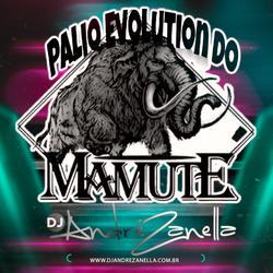 CD PALIO EVOLUTION DO MAMUTE VOLUME 1