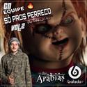 00 CD EQP SO PORS PERRECO VOL.2