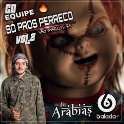 CD EQP SO PROS PERRECO VOL.2