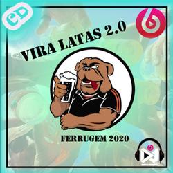 CD VIRALATAS 2 0 - ESP FERRUGEM 2020