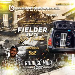 Fielder Black Do Nadinho Vol01