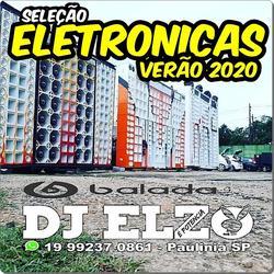 ELETRONICAS FEVEREIRO 2020 AS 20 MAS TOP