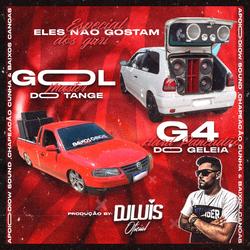 G4 HARD PANCADAO E GOL MASTER ESP ELES N